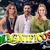 Banda Magnificos CD - Em Lagoa da Canoa - AL 28/08/14