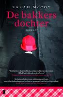Het boek dat ik nu aan het lezen ben: