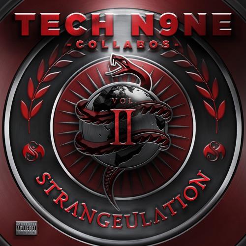 """Tech N9ne - """"We Just Wanna Party"""" f. Rittz & Darrien Safron"""