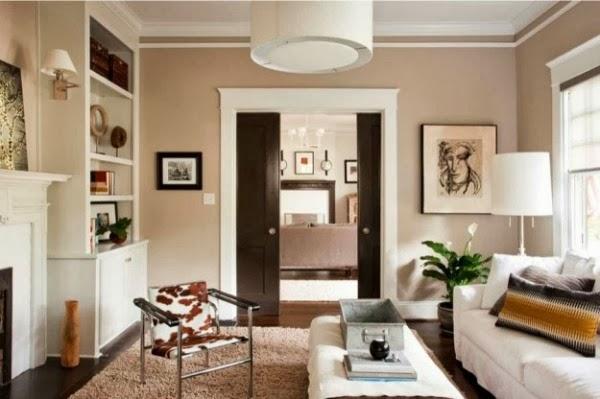 Consigli per la casa e l arredamento: Imbiancare casa: il ...