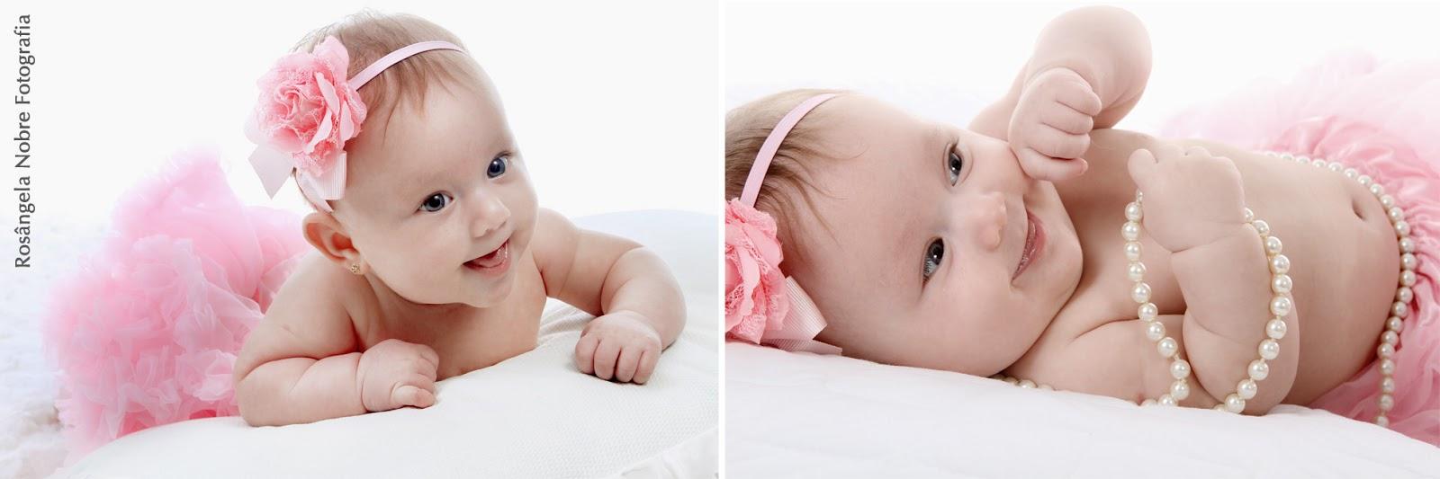 Ros ngela nobre ensaio nina flor 3 meses - Bebes de tres meses ...