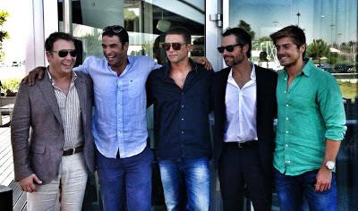 """Belmonte"""", a nova novela da TVI que vai ser gravada em Estremoz, foi ..."""