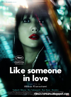 Like Someone In Love 2013 Bioskop