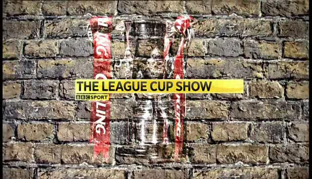 The League Cup Show 10th August 2011