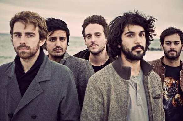 young the giant firelight