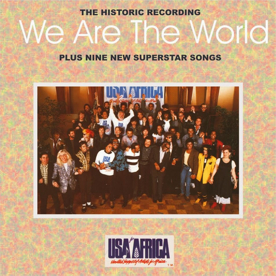 usa africa christmas song