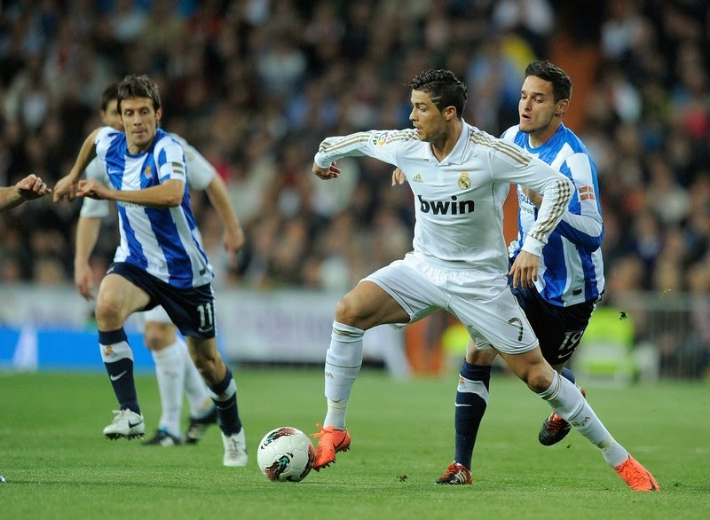 Prediksi Real Sociedad vs Real Madrid
