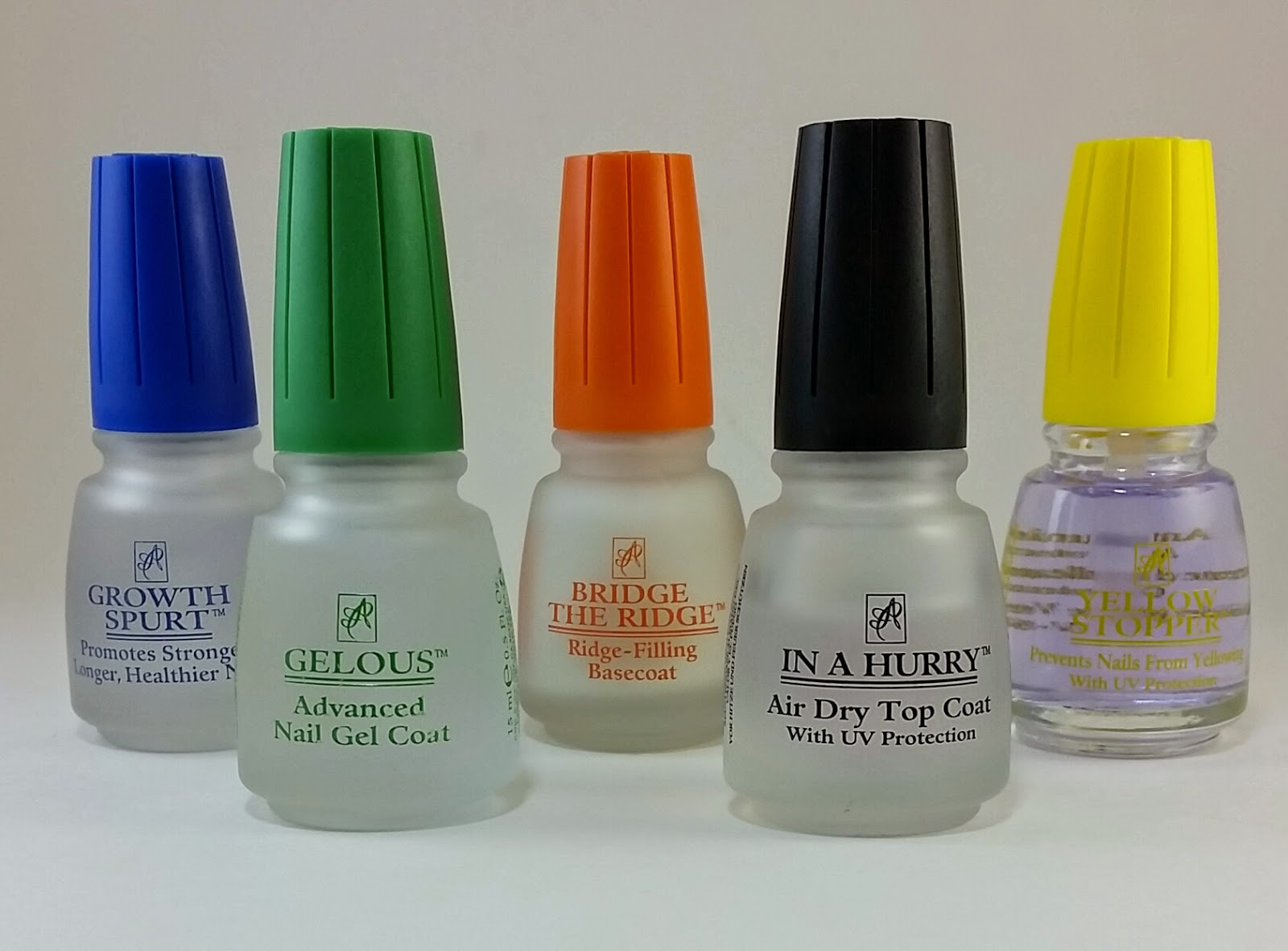 Maggie\'s Manicures: American Classics Nail Treatments