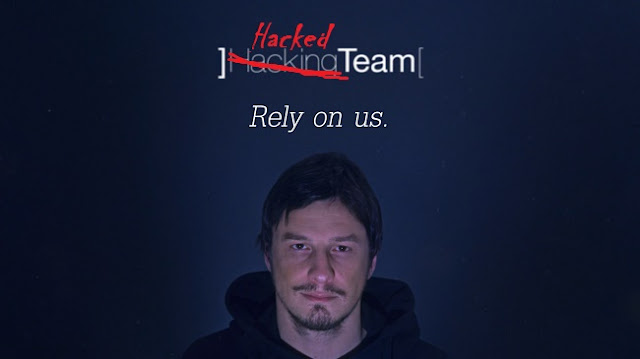 Hacking Team, a notorious hacking firm with a rather dubious reputation, finds themselves the victim of a thorough hack.