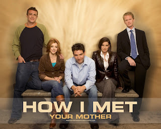 How I Met Your Mother S07