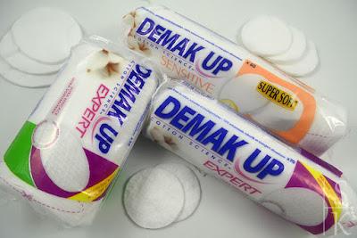 Demak'Up Detox Challenge Wattepads