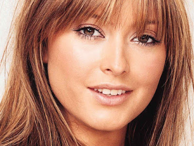 Holly Valance Desktop Wallpaper