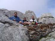 Mirador de Urdiales 1.691 m