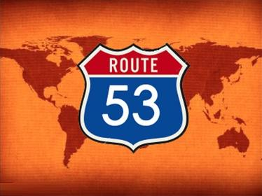 Route 53, where are you?