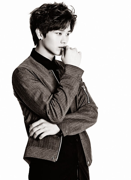BtoB Sungjae Beep Beep Concept Teaser