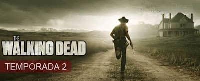 The Walking Dead Temporada 2 Español Latino [Ver Online]
