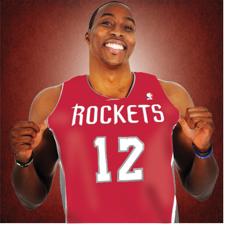 NWK to MIA: It's Official Dwight Howard Is Headed To The ...