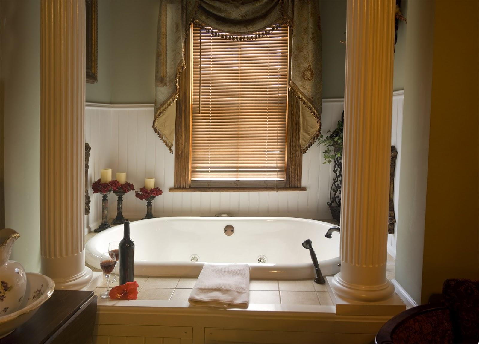 Nuradahangel best doorless shower design plans for Bathroom remodel planner