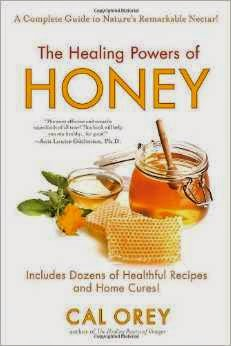 Honey Book (Click to order at stores)