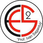 """Escuela de Educación Secundaria N° 2 """"Prof. Iván Sagarduy"""" (Ex C.E.P 2)"""
