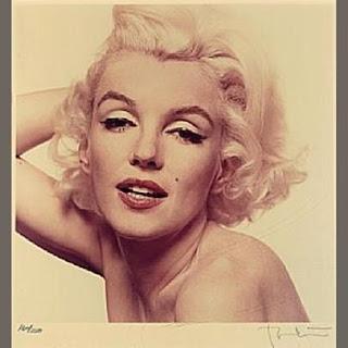 Marilyn Monroe Cliques diversos