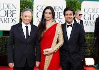 Tabu, @, Golden, Globe, Awards