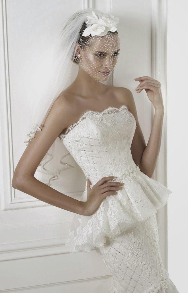 pronovias bridal collections part