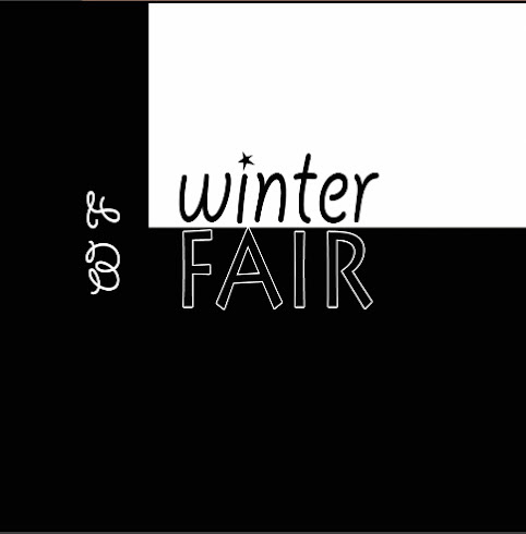 EVENT: WINTER Fair 12/1- 12/20