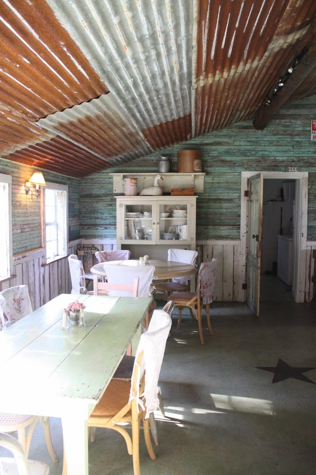 My Sweet Savannah Texas Part 2 Rachel Ashwell S Prairie