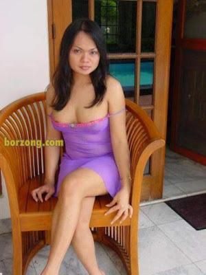Foto Puting Susu Tante Girang Maniak Seks