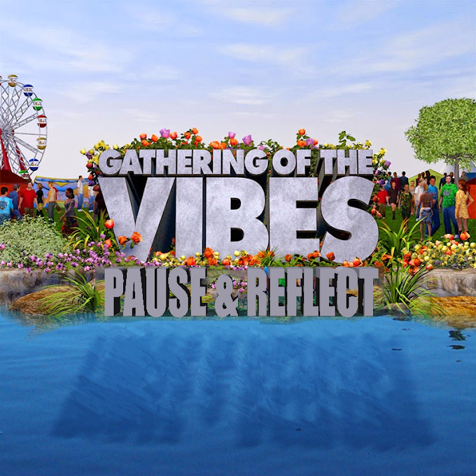 Gathering of the Vibes music festival to take 1 year off