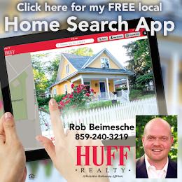 Rob Beimesche - Huff Realty
