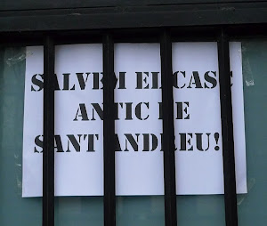 SALVEM EL CASC  ANTIC!!!!!