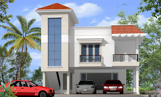 Independent House in Chennai