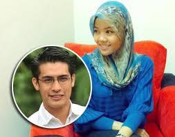 Ashraf Muslim Nikah Kali Kedua Dengan Wan Sakinah