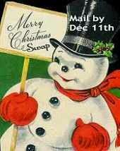 *Christmas Swap*
