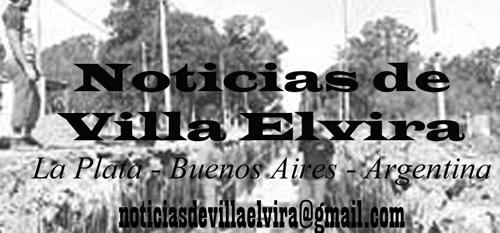 Noticias de Villa Elvira