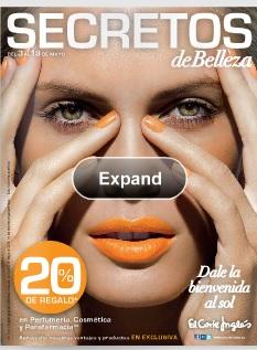 secretos de belleza mayo 2013
