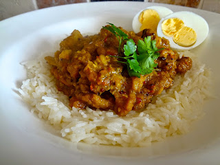 Goan Seafood Curry