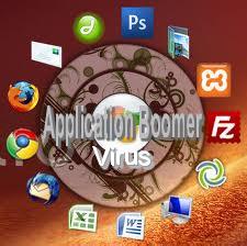 Application Boomer Virus, Start Multiple Applications