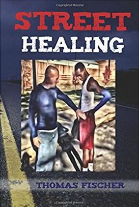 BOOK - STREET HEALING