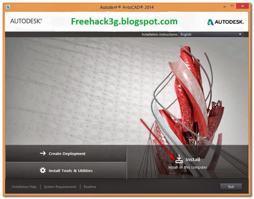 Descarga Xforce Keygen Para Autocad 2014 | Autos Post