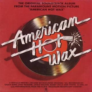 American Hot Wax