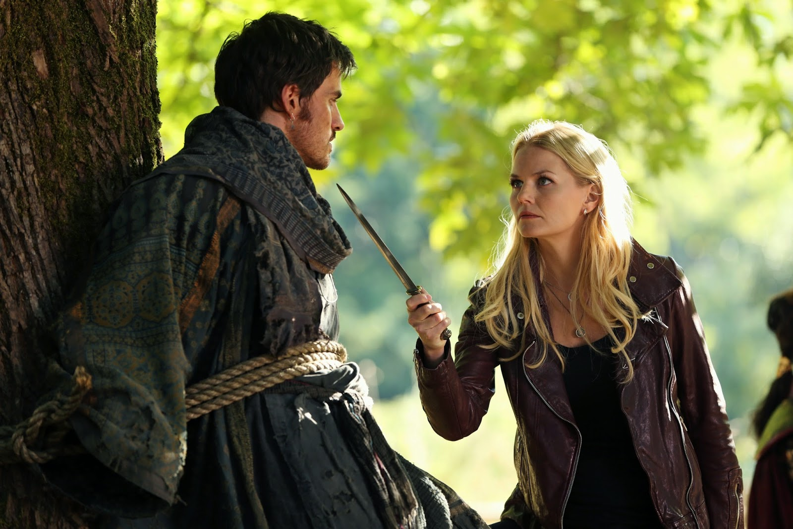 captain hook and emma in once upon a time You are reading the captain's baby: a once upon a time fanfic fanfiction if you ship captainswan then check out this book emma and hook have had this secret romance ever since neal died.