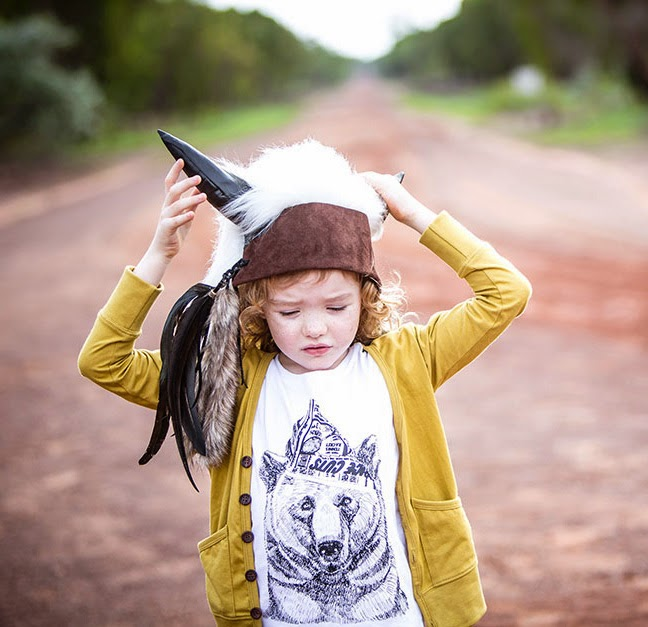 Bandit Kids - 7 cool kidswear brands that rocked 2014