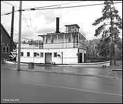 Old Hazelton B.C. Old Hazelton