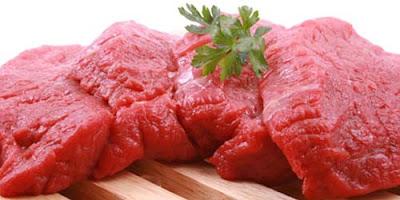 Mengkonsumsi Daging Merah Pada Tubuh Manusia