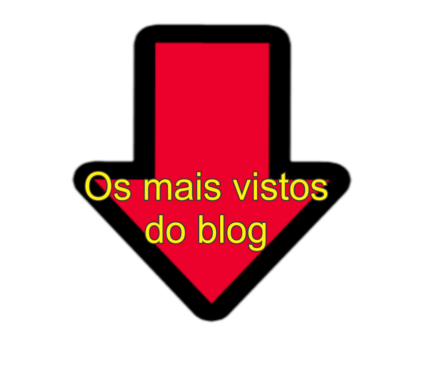 TOP 10 DO BLOG