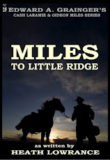 Miles to Little Ridge