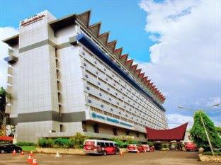 Hotel Murah Dekat Kuala Namu - Danau Toba Hotel International